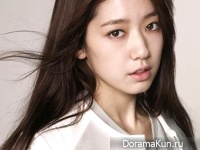 Park Shin Hye для Mind Bridge SS 2015 Extra