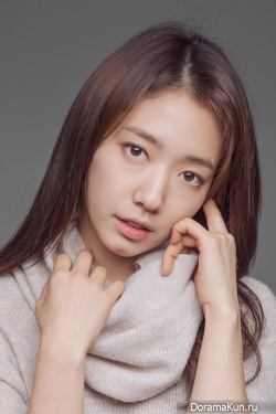 Park Shin Hye для Unknown Concept Photos 2015