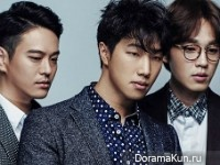 SG WANNABE для BNT International October 2015