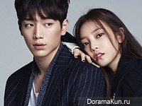KARA (Goo Hara), Seo Kang Joon для First Look Vol.80