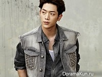 Seo Kang Joon (5urprise) для InStyle September 2014 Extra