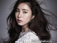 Shin Se Kyung для Marie Claire Magazine September 2014