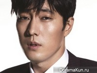 So Ji Sub для Esquire Korea June 2015