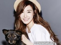 SNSD (Tiffany) для Oh Boy! Magazine Vol.54 Extra 2
