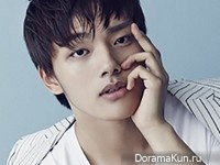 Yeo Jin Goo для The Star June 2015 Extra