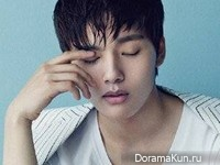 Yeo Jin Goo для The Star June 2015