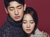 Yoon Park, Jang Hee Ryung для BNT International 2015