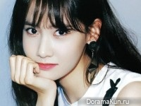 SNSD (Yoona) для CeCi April 2015 Extra