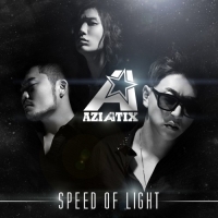 Aziatix - Speed Of Light