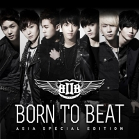 BTOB – Born TO Beat