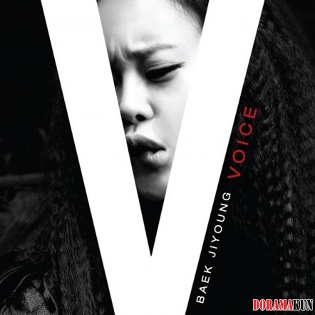 Baek Ji Young - Voice Lyrics | MetroLyrics