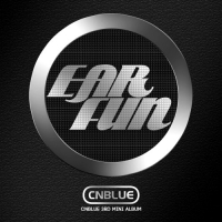 C.N Blue - Ear Fun