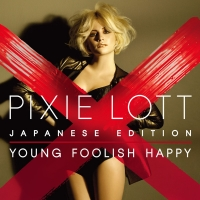 Pixie Lott, G-Dragon & T.O.P – Dancing On My Own