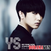 Heo Young Saeng – Solo
