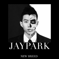 Jay Park – New Breed