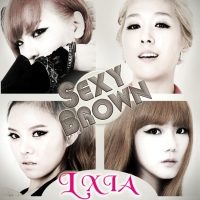 Lxia - Sexy Brown
