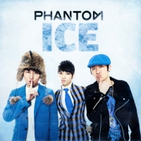 Phantom – Ice