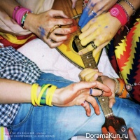 SHINee The 4th Mini Album – Sherlock