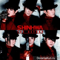 Shinhwa – THE RETURN