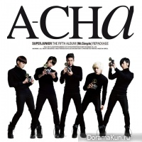 Super Junior - Andante