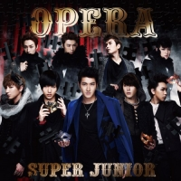 Super Junior – Opera