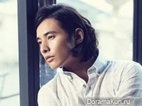 Won Bin для Chris.Christy 2012