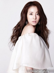 Dara (2NE1) для Elle March 2013 Extra