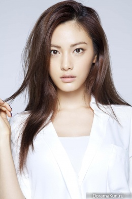 After School (Nana) для ModelPress 2014