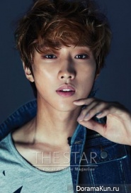 B1A4 для The Star Korea August 2013