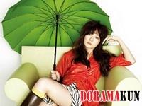 Bae Doo Na для High Cut Vol.79