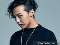 Big Bang (G-Dragon) для Chow Tai Fook 2014