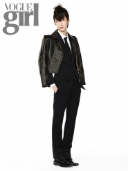 Boyfriend для Vogue Girl Korea February 2012