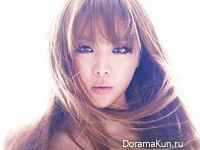 Narsha для Arena Homme Plus March 2013