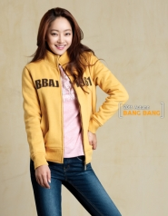 CN Blue, Seo Hyo Rim для Bang Bang Fall 2011 Catalogue