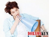 CN Blue's Lee Jong Hyun для Elle Girl Korea July 2012 Extra