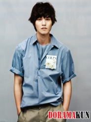 CN Blue's Lee Jong Hyun для Vogue Girl Korea August 2012