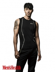 Cha Seung Won для Men's Health Korea May 2012