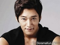 Choi Jin Hyuk и др. для Cosmopolitan Korea September 2013
