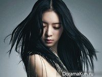 Dal☆Shabet для Arena Homme Plus September 2013