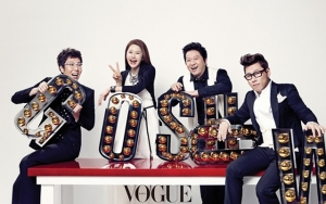 Go Hyun Jung, Jung Hyung Don, Kim Young Chul, Yun Jong Shin для Vogue Korea April 2012
