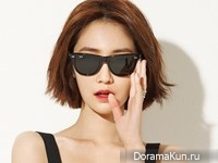Go Joon Hee для High Cut Vol. 94
