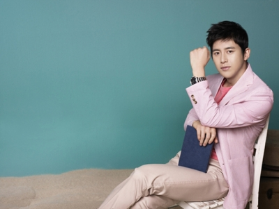 Go Soo для Arnaldo Bassini Summer 2012