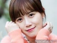 Goo Hye Sun для TV Report Korea 2012