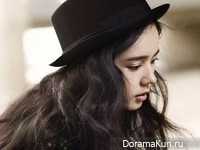 Han Ga In для Harper's Bazaar Korea November 2013