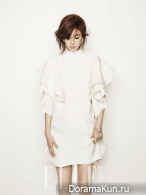 Han Hyo Joo для Elle Korea July 2013