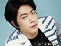 Hong Jong Hyun и др. для W Korea March 2013