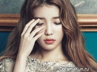 IU для CeCi Korea November 2013 Extra