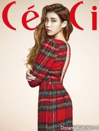 IU для CeCi Korea November 2013