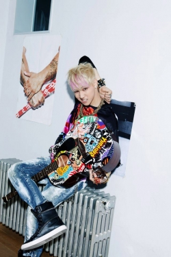 JJ Project Concept Photos 2012