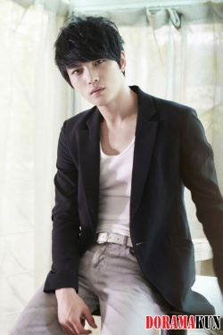 JYJ's Jaejoong для CJ ENTERTAINMENT Shots